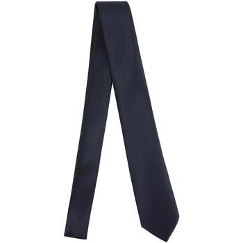 Υφασμάτινα Άνδρας Γραβάτες και Αξεσουάρ Manuel Ritz 3030K502-213352 Blu