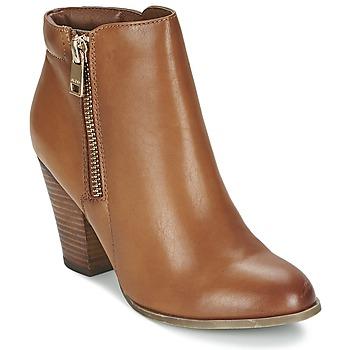 Παπούτσια Γυναίκα Μποτίνια Aldo JANELLA Cognac