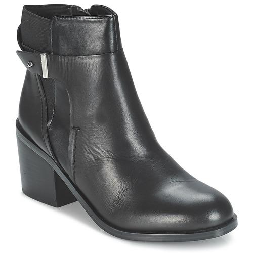 Παπούτσια Γυναίκα Μποτίνια Aldo BECKA Black