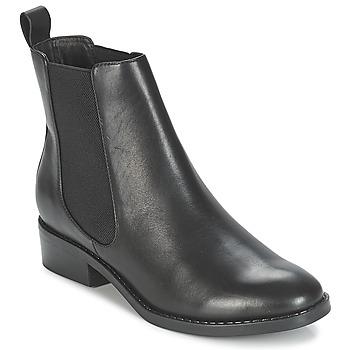 Παπούτσια Γυναίκα Μπότες Aldo CYDNEE Black