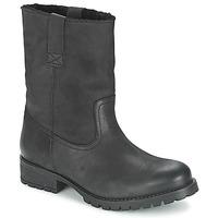 Παπούτσια Γυναίκα Μπότες Aldo TUREK Black