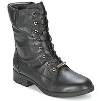 Παπούτσια Γυναίκα Μπότες Aldo KANDY Black