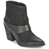 Παπούτσια Γυναίκα Μποτίνια Aldo KYNA Black