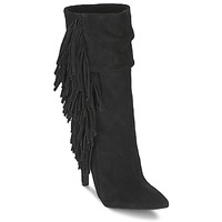 Παπούτσια Γυναίκα Μποτίνια Aldo CIREVEN Black