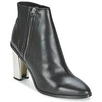 Παπούτσια Γυναίκα Μποτίνια Aldo SARESEN Black