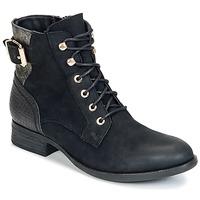 Παπούτσια Γυναίκα Μπότες Aldo SAYDDA Black