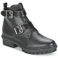 Παπούτσια Γυναίκα Μπότες Aldo ANNE Black