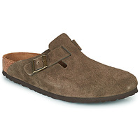 Παπούτσια Σαμπό Birkenstock BOSTON Brown