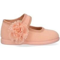 Παπούτσια Αγόρι Derby & Richelieu Luna Collection 55975 ροζ