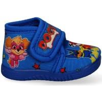 Παπούτσια Αγόρι Παντόφλες Luna Collection 53391 μπλέ