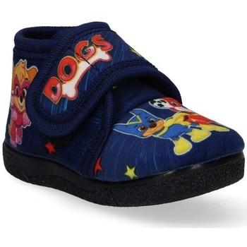 Παπούτσια Αγόρι Σοσονάκια μωρού Luna Collection 53392 μπλέ