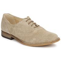 Παπούτσια Κορίτσι Richelieu Citrouille et Compagnie MOUTUNE Beige