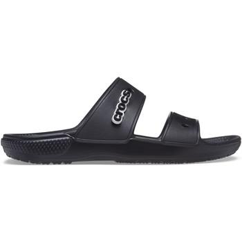 Παπούτσια Άνδρας Σανδάλια / Πέδιλα Crocs Crocs™ Classic Sandal 206761  Μαύρος
