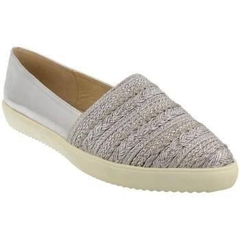 Παπούτσια Γυναίκα Slip on La Strada  Gris
