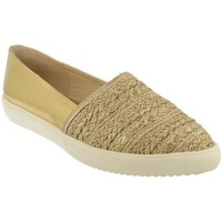 Παπούτσια Γυναίκα Slip on La Strada  Oro