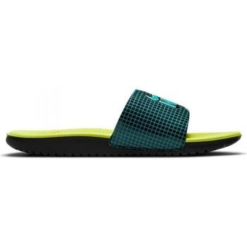 Παπούτσια Παιδί σαγιονάρες Nike PALAS UNISEX NIÑO  KAWA SLIDE SE1 CW1657 Μπλέ