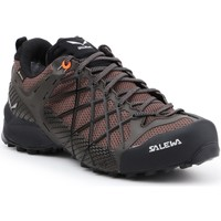 Παπούτσια Άνδρας Πεζοπορίας Salewa MS Wildfire GTX 63487-7623 brown, black