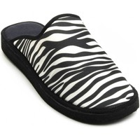 Παπούτσια Παιδί Παντόφλες Northome 69516 WHITE