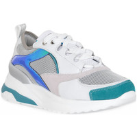 Παπούτσια Γυναίκα Χαμηλά Sneakers Keys SNEAKER WHITE Bianco