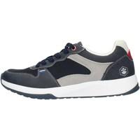 Παπούτσια Άνδρας Χαμηλά Sneakers Lumberjack SM86512005M69 Blue