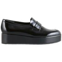 Παπούτσια Γυναίκα Μοκασσίνια Högl Modesty Schwarz Flats Black
