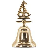 Σπίτι Αγαλματίδια και  Signes Grimalt Χέρι Κουδούνι Σκάφος Dorado