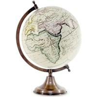Σπίτι Αγαλματίδια και  Signes Grimalt 20 Cm World Globe Multicolor