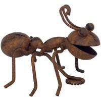 Σπίτι Αγαλματίδια και  Signes Grimalt Μαγνητικό Μυρμήγκι Negro
