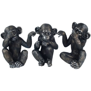 Σπίτι Αγαλματίδια και  Signes Grimalt Ουρακοτάγκος Το Σεπτέμβριο 3U Gris