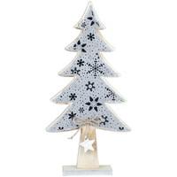 Σπίτι Χριστουγεννιάτικα διακοσμητικά Signes Grimalt Μικρό Χριστουγεννιάτικο Δέντρο Multicolor