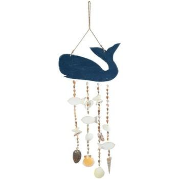 Σπίτι Εορταστικά διακοσμητικά Signes Grimalt Κρέμονται Φάλαινα Multicolor
