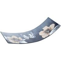 Σπίτι Κουτιά,δοχεία  αποθήευσης Signes Grimalt Plate Flower-Πεταλούδα Multicolor
