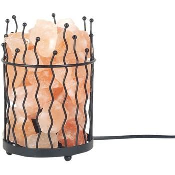 Σπίτι Επιτραπέζια φωτιστικά Signes Grimalt Αλάτι Λάμπα Metal Multicolor
