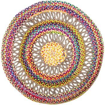 Σπίτι Χαλιά Signes Grimalt Γύρω Από Το Χαλί Multicolor