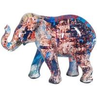 Σπίτι Αγαλματίδια και  Signes Grimalt Ελέφαντας Multicolor