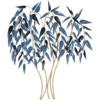 Σπίτι Πίνακες Signes Grimalt Ιτιά Δέντρο Azul