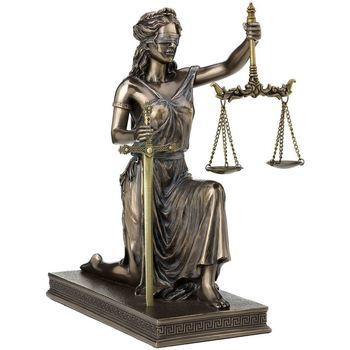 Σπίτι Αγαλματίδια και  Signes Grimalt Κλίμακα Δικαιοσύνης Και Το Σπαθί Dorado