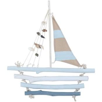 Σπίτι Εορταστικά διακοσμητικά Signes Grimalt Sail Επιχρίσματα Azul