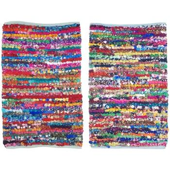 Σπίτι Χαλιά Signes Grimalt Χαλιά 2 Μονάδες Σεπτέμβριο Multicolor