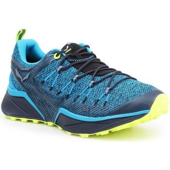 Παπούτσια Άνδρας Πεζοπορίας Salewa MS Dropline 61368-8376 blue
