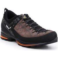 Παπούτσια Άνδρας Πεζοπορίας Salewa MS MTN Trainer 2 61371-7512 brown, black