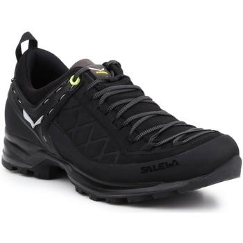 Παπούτσια Άνδρας Πεζοπορίας Salewa MS MTN Trainer 2 61371-0971 black