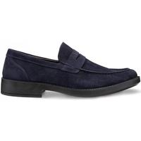 Παπούτσια Άνδρας Μοκασσίνια Docksteps DSM101602 Μπλε
