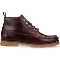 Παπούτσια Άνδρας Μπότες Docksteps DSM105301 το κόκκινο