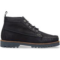 Παπούτσια Άνδρας Μπότες Docksteps DSM105302 Μπλε