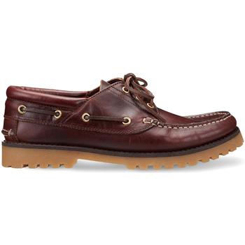 Παπούτσια Άνδρας Boat shoes Docksteps DSM237100 το κόκκινο