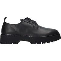 Παπούτσια Άνδρας Derby OXS OXM101400 Μαύρος