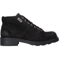 Παπούτσια Άνδρας Μπότες OXS OXS101162 Γκρί