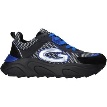 Παπούτσια Άνδρας Χαμηλά Sneakers Alberto Guardiani AGM003601 Μαύρος
