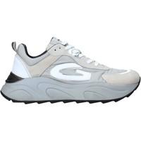 Παπούτσια Άνδρας Χαμηλά Sneakers Alberto Guardiani AGM003603 Γκρί